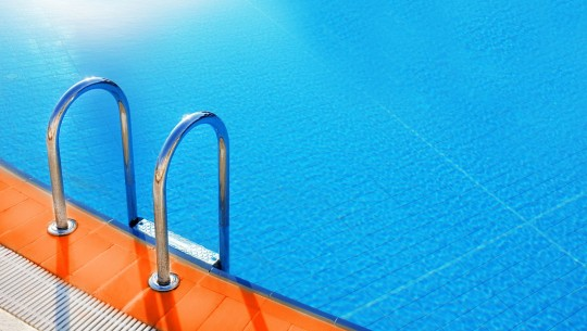 Swimming Pools For Water Treatment : Chemical transfer pumps prominent