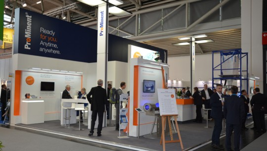IFAT 2016 breaks all records - A resounding success!
