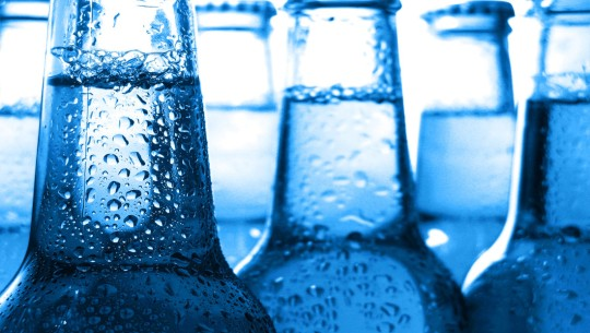 Applications in Beverage Industry