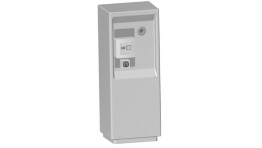 Evaporator for Chlorine Gas DULCO®Vaq - ProMinent