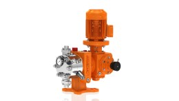 <p>Hydraulic Diaphragm Metering Pump Orlita<sup>®</sup> Evolution 2</p>